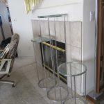 chrome tables