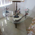 mcm boomerang table